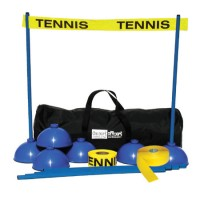 Quick Start Full Tennis Package