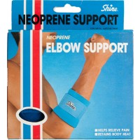 Shine Neoprene Elbow Support