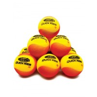 Gamma Quick Kids36 Foam Balls 12 Each