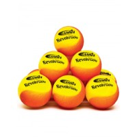 Gamma Revolution Foam Balls 12 Each