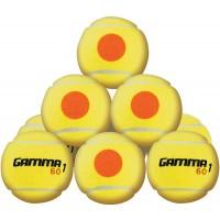 Gamma Quick Kids 60 Orange Dot (12 Per Pkg.)