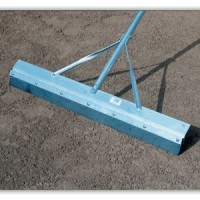 Court Paint Squeegee