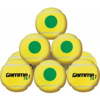 Gamma Quick Kids 78 (12 Balls)
