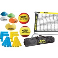Gamma Quick Kids 36' Court Kit