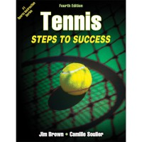 Tennis Steps To Success Book