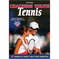 Coaching Youth Tennis Book