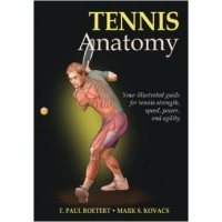 Tennis Anatomy By Roetert