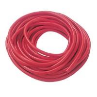 Bulk Tubing 25' - Red Color - Medium Resistance