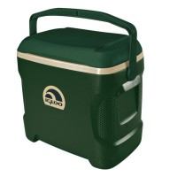 Igloo Cooler Sportsman Contour 30 - Hunter Green