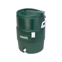 Igloo 5 Gallon Turf Series Cooler Hunter Green
