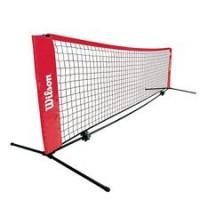 Wilson EZ Tennis Net 18'