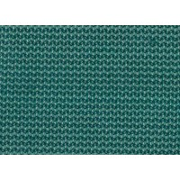 Commercial Knit Windscreen Green, Non Grommeted 9' x 120' - Green