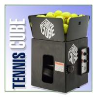 Tennis Cube w/Oscillator