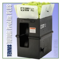 Tennis Tutor Prolite Plus Battery