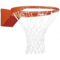 Braided Nylon Basketball Net
