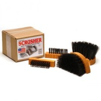 Scrusher Original Replacement Brush Kit