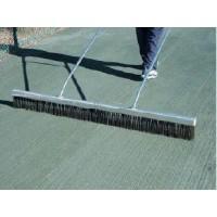 Stainless Steel - Bristle Drag Brush