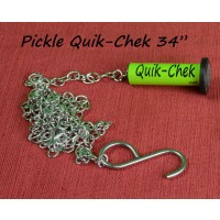 "Quik Chek Measuring Chain 34"" - Pickleball"