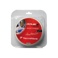 Tecnifibre Players Wrap 10 Pack - White