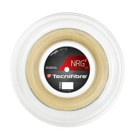 Tecnifibre NRG2 Reel 660ft 17G - Natural