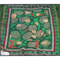 Tennis Afghan-Tennis Anyone