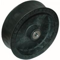 Tennis Tutor Throwing Wheel Replacements (2)