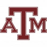 Pro Vision Texas A&M University 2 Pc Dampener
