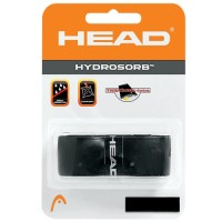 Head HydroSorb Replacement Grip Gray/Black