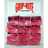 Rosin Bags 12ct Display Card