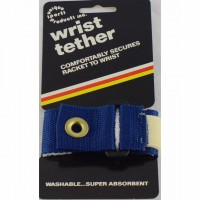 Racquetball Wrist Tether
