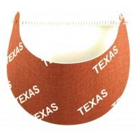 Texas Foam Coil Visor