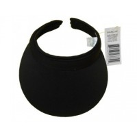 Cushees Supplex Clip Visors - 3 Inch Brim