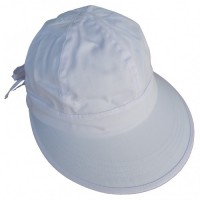 Cushees Face Framer Hat