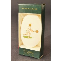 Tennis Soap-Male Players 1/Package