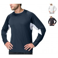 Fila Men's Core Long Sleeve Top