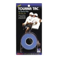 Tourna Tac Overgrip XL 3 Pack - Blue