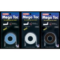 Tourna Mega Tac 3 Pack