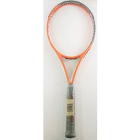 Donnay Ultimate Pro MS Grey / Orange Size 5 Racquet