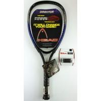 Head Director OS Racquet Size 5