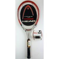 Head Titanium Pro XL Racquet - Size 2