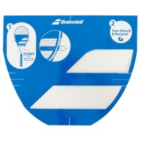 Babolat Racquet Stencil New Logo