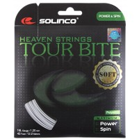 Solinco Tour Bite Soft 16L (1.25) String