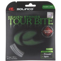 Solinco Tour Bite Diamond Rough 17 (1.20) String