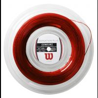 Wilson Sensation Plus 17G Reel - Red