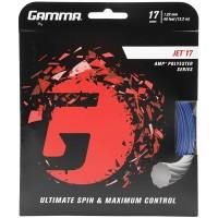 Gamma Jet 17G Tennis String