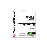 Tecnifibre Black Code Lime