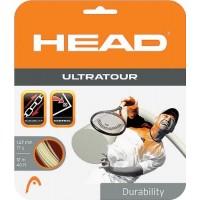 Head Ultra Tour String - Silver - 17 Gauge