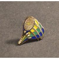 Action Racquet Tie Tac