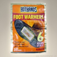 Hot Hands Feet Warmers