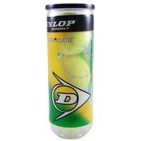 Dunlop Championship Hard Court Tennis Balls